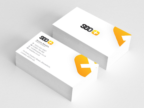 Logo & Graphic Design Portfolio | SEO+