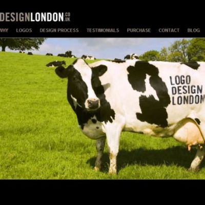 Php and HTML website design & developement for Logo Design London